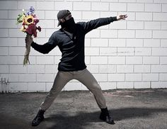 You Are Not Banksy | Acclaim