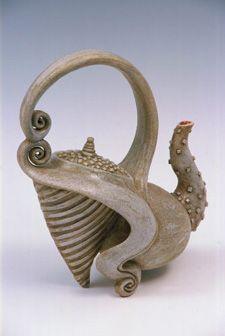unusual teapots - Google Search