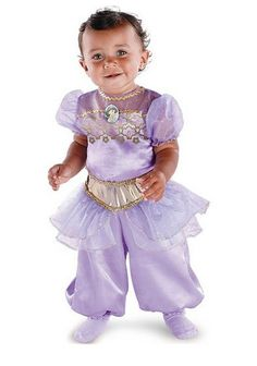 Disney Princess Costumes for Babies 2014