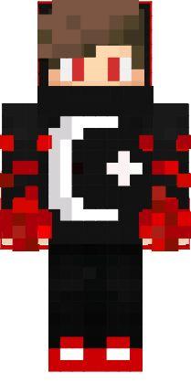 Kirito Nova Skin 東京グール 白金木 Pinterest Kirito - Skin para minecraft pe de kirito