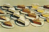 Wayne Thiebaud  Click to view full-sized image