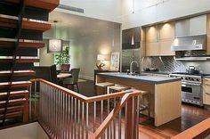 Ideas for the kitchen wardrobe Luxury Kitchen Design, Kitchen Designs Layout, Renovation Design, Cool Kitchen Appliances, Luxury Kitchen, Ikea Kitchen Design, Cool Kitchens, Kitchen Remodel, Kitchen Layout