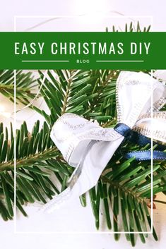 DIY tips for Christmas Trend Colors 2018 Christmas Trends, Simple Christmas, Christmas Diy, Christmas Decorations, Hacks Diy, Color Trends, Fun Facts, Plant Leaves, Colors
