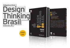 Design Thinking Brasil /book - Gostei muito de ler :)