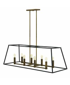 Buy the Hinkley Lighting Bronze Direct. Shop for the Hinkley Lighting Bronze 8 Light Indoor Full Sized Chandelier from the Fulton Collection and save. Linear Chandelier, Chandelier Lighting, Chandeliers, Foyer Chandelier, Island Lighting, Kitchen Lighting, Dining Lighting, Cottage Lighting, Square Candles