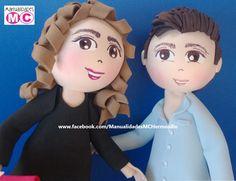 "Proyecto ""Melissa y Javier"""