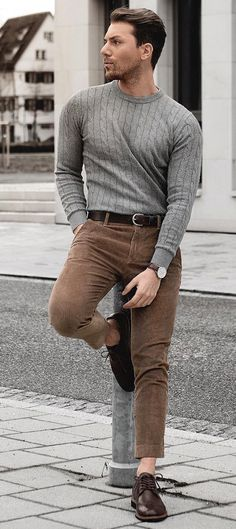 51b5c3cb4c 5 Fall Winter Essentials For Men Who Like Being Warm But Fashionable. What  do men
