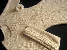 Ravelry: VVenera's Dress Fairy Tale