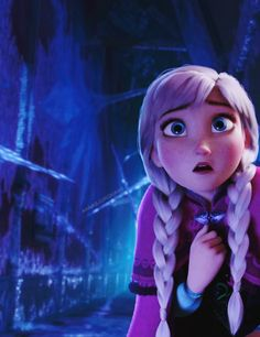 Frozen-Anna, trapped with ice spikes closing in on her. Disney Pixar, Disney Nerd, Best Disney Movies, Kid Movies, Disney Films, Disney And Dreamworks, Disney Animation, Disney Magic, Disney Frozen