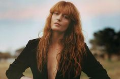 Florence + the Machine grapple with melancholy on the triumphant 'What Kind Of Man' - review http://nmem.ag/J1evn