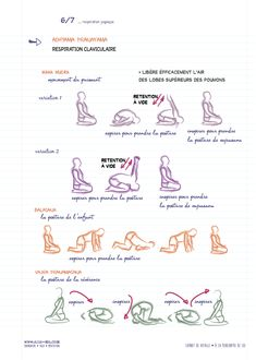 What Is Pranayama Yoga? Pranayama, Sudarshan Kriya, Yoga Kundalini, Yoga Sequences, Yoga Poses, Respiration Yoga, Motivation Yoga, Ayurveda Yoga, Les Chakras
