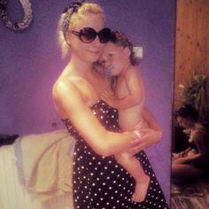 I love this baby !!!