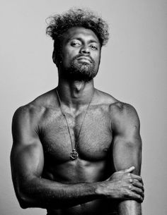 Prash Puspanathan - What's not to love about Prash, I mean, look at him. He's a man of the world and a talented fitness model who leads a secret double life - you'll never guess what it is.