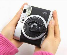 Close-Up Lens for Instax Mini 90 Camera  #FujifilmInstaxMini90  #Fujiflim #Instax  #InstantCameras