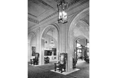 Lobby 1930