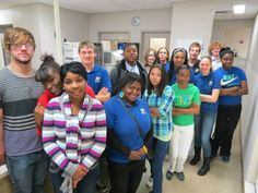 Ponitz Bio-Tech Students Go Behind Scenes at CBC