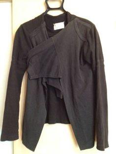 artisanal reworked t-shirt/cardigan • martin margiela  1 円