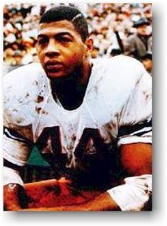 15 Best Ernie Davis images | Ernie davis, American Football, Football