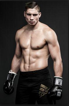Rico Verhoeven - world champion