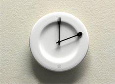 33 Unusual And Creative Clocks