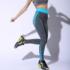 4f24acb2fa863 High Waist Women's Leggings and Fitness Yoga Pants. High Waisted Sports  LeggingsWomen's Sports LeggingsWomen's LeggingsRunning LeggingsCapri  LeggingsStretch ...