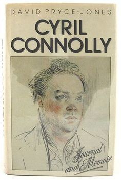 Cyril Connolly Journal and Memoir