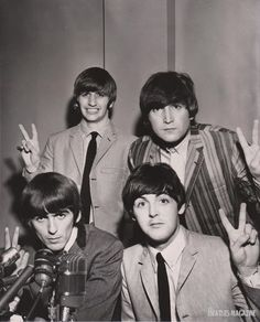 """""""Bad boy""""George!"""