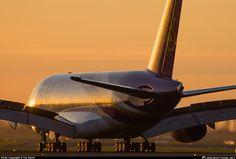 tumblr:  Thai Airways International Airbus A380-841 HS-TUB.