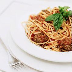 Beef Spaghetti | Free Pressure Cooker Recipe