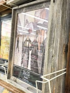 These barn wood frames are a must purchase from Hobby Lobby! Hobby Lobby Frames, Hobby Lobby Decor, Hobby Lobby Mirrors, Waterfall House, Barn Wood Projects, Diy Projects, Natural Wood Flooring, Barn Wood Frames, Cool Things To Buy
