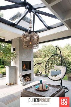 Backyard Beach, Backyard Patio, Backyard Shade, Modern Patio Design, Modern Pergola, Metal Pergola, Contemporary Patio, Terrace Design, Garden Design