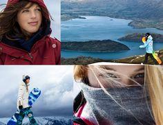 ROXY - The best Autumn/Winter 2014 outdoors lookbooks to inspire you.    http://thegirloutdoors.co.uk/2014/11/14/autumnwinter-outdoor-lookbook-porn/
