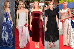 The best dressed women of 2015