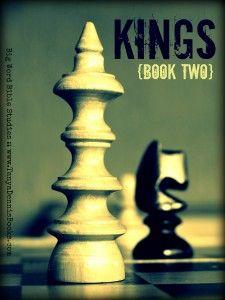 Second Kings Bible Study : The Reign of King Josiah of Judah (2 Kings 21--23) #Biblestudy