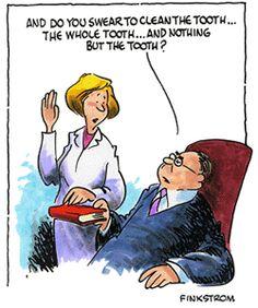"""""""Annoyingly Honest"""" Cartoon Humor since 1995"""