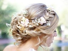 7 Braided Hairstyles for Your Big Day...