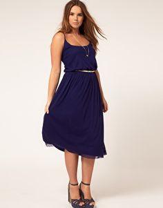 navy lace dress  #plus #size #fashion #dress #lace