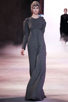 Ulyana Sergeenko Couture AW 2013-2014