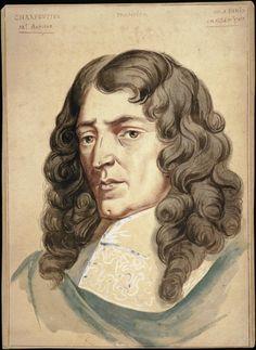 Marc-Antoine Charpentier (1643 - 1704) foi um compositor francês. Produziu 548 obras de uma ampla variedade de música para teatro e igreja, colaborando com Molière e criando diversas missas, motetos e dramas sacros, incluindo seu Oratório de Natal.