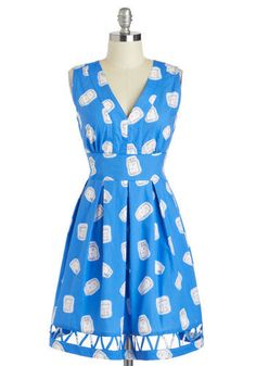{Firefly Away go-in-the-dark Dress} how adorable is this? the pattern glows in the dark! cute idea :)