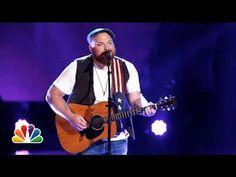 Austin Jenckes - Simple Man - Blind Auditions - The Voice US Season 5 - YouTube