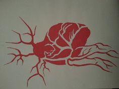 Coeur d'Homme