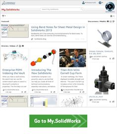SolidWorks offers complete software tools that are easy to learn and use, and work together to help you design products better. Software, Campaign, Community, Learning, Design, Studying, Teaching, Design Comics