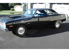 For Sale: 1973 Dodge Dart Swinger in Allentown, Pennsylvania Allentown Pennsylvania, Dodge Dart, Station Wagon, Plymouth, Mopar, Muscle Cars, Vehicles, Hot Rods, Car