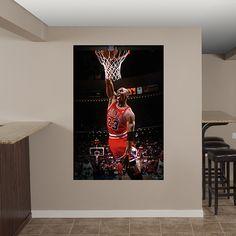 Image detail for chicago bulls basketball junior bedroom interior design beautiful - Michael jordan bedroom decor ...