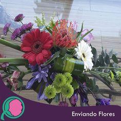 Que este Buen Fin sea de flores también. #EnviandoFlores #Flores #CanastasFlorales #CentrosDeMesa #ArreglosEmpresariales #ArregloFloral #Bodas #Aniversarios #Cumpleaños