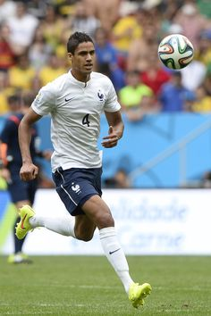 There will be no World Cup blues for Les Bleus this time around. Four years removed from a controversial flameout in South Africa, France sealed a spot i. Football Match, Football Soccer, National Stadium, Toni Kroos, James Rodriguez, World Football, June 30, European Football, France