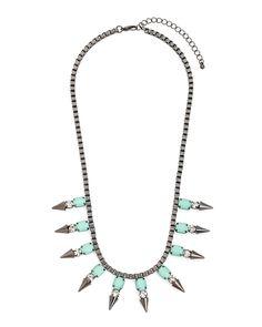 Dark Thorn Necklace
