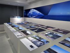 tadao ando exhibition