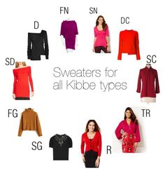 Sweaters for every Kibbe type by ithinklikeme on Polyvore featuring polyvore, fashion, style, Proenza Schouler, Alice + Olivia, Halston Heritage, Brunello Cucinelli, Cable & Gauge, New York & Company, Nordstrom, women's clothing, women's fashion, women, female, woman, misses, juniors and KibbeTypes